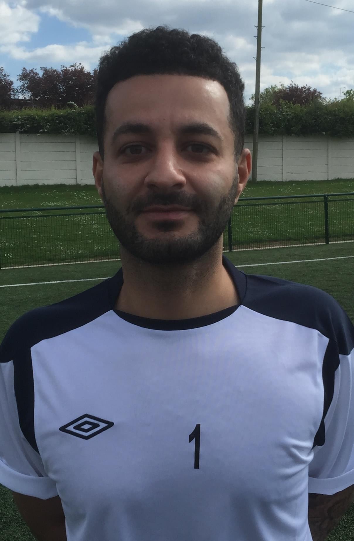 Ashoor Bakoos