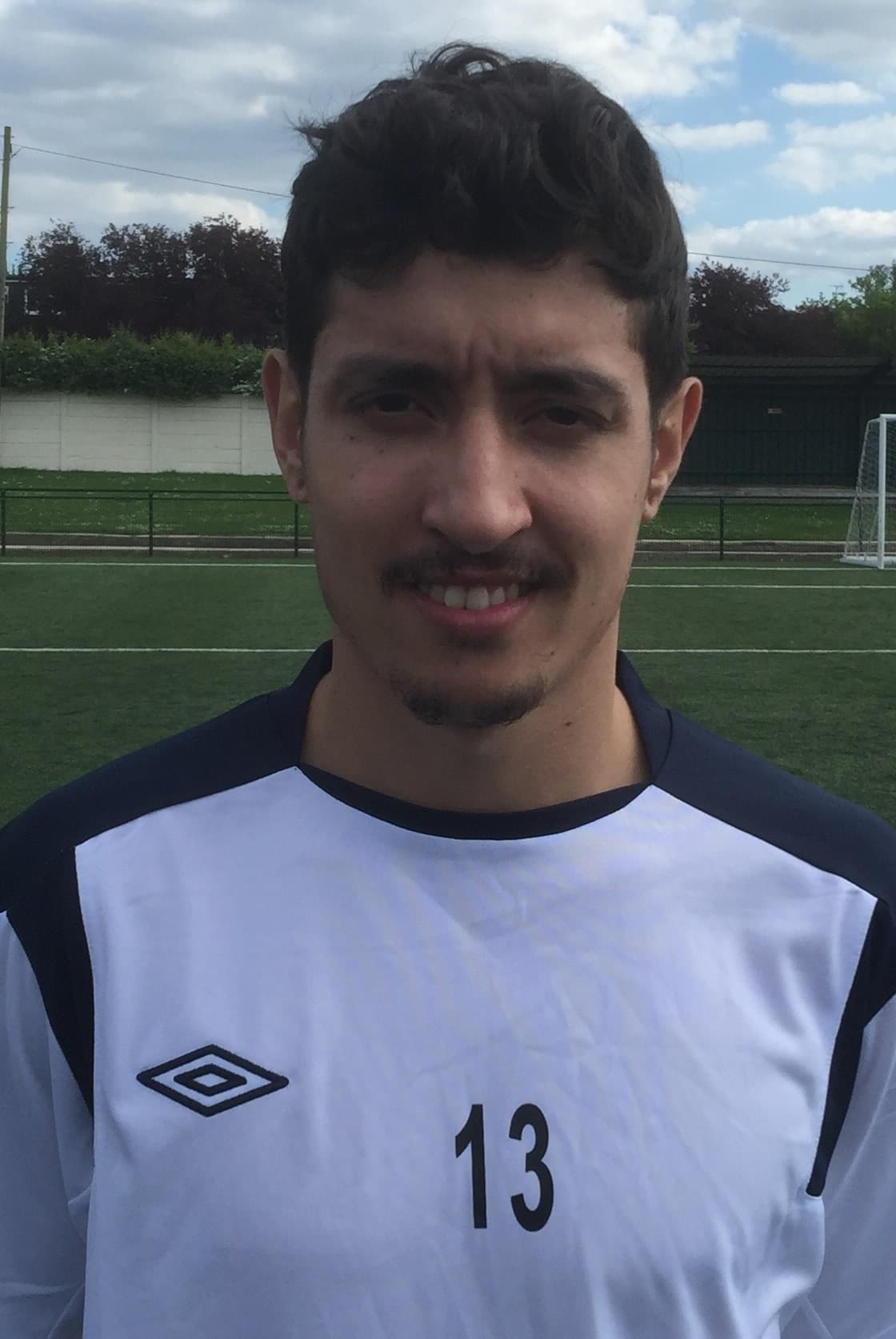 Lucas Toti