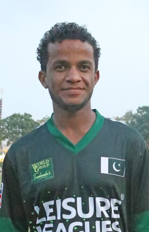 Riaz Ali