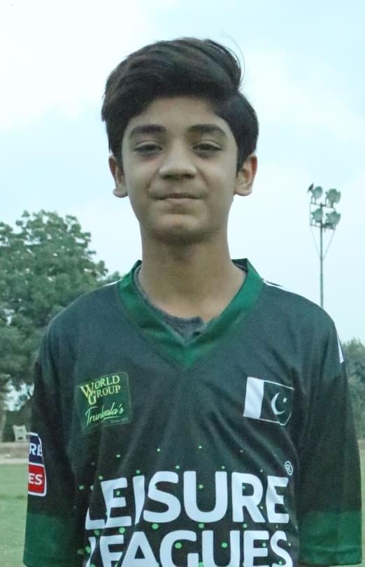 Taha Mahmood