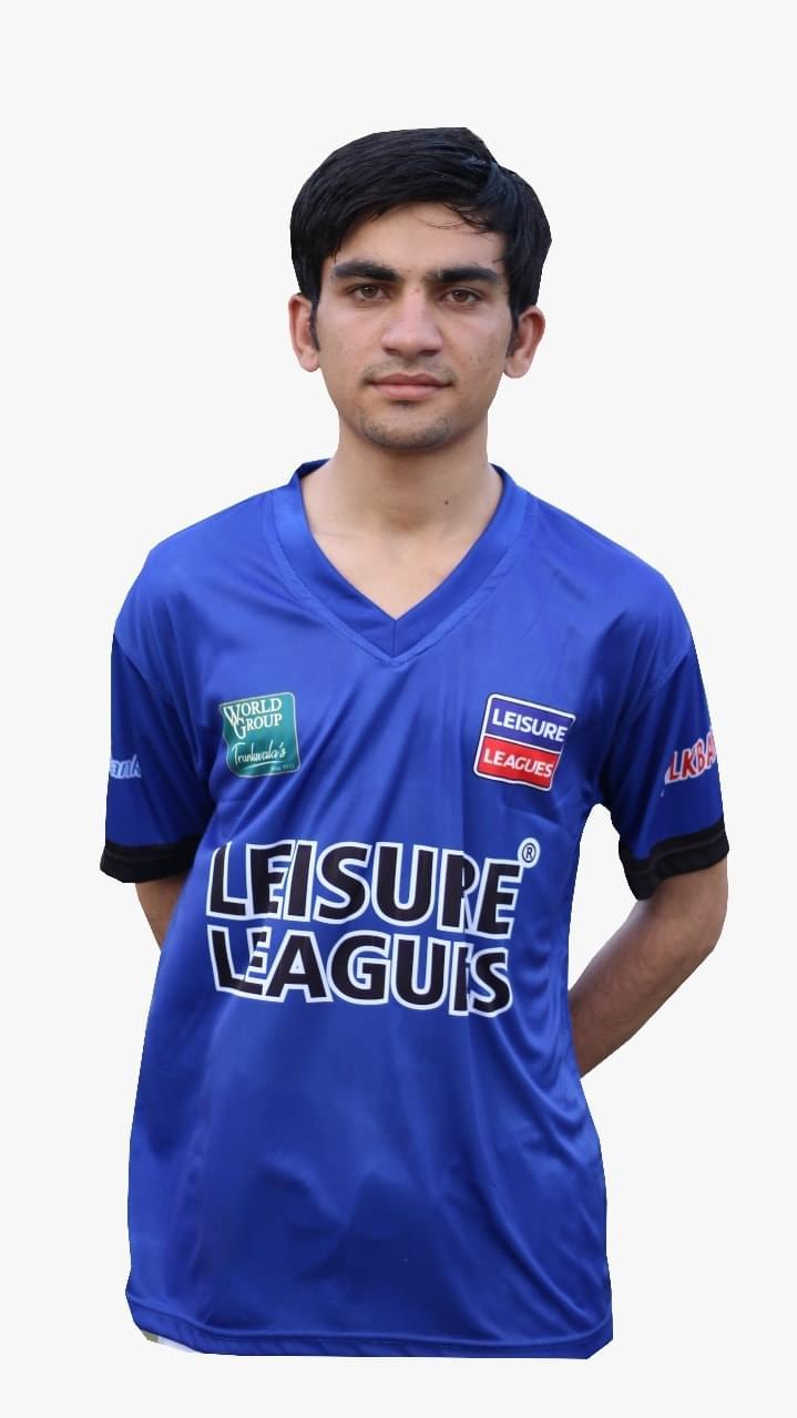 Zaffar Khan