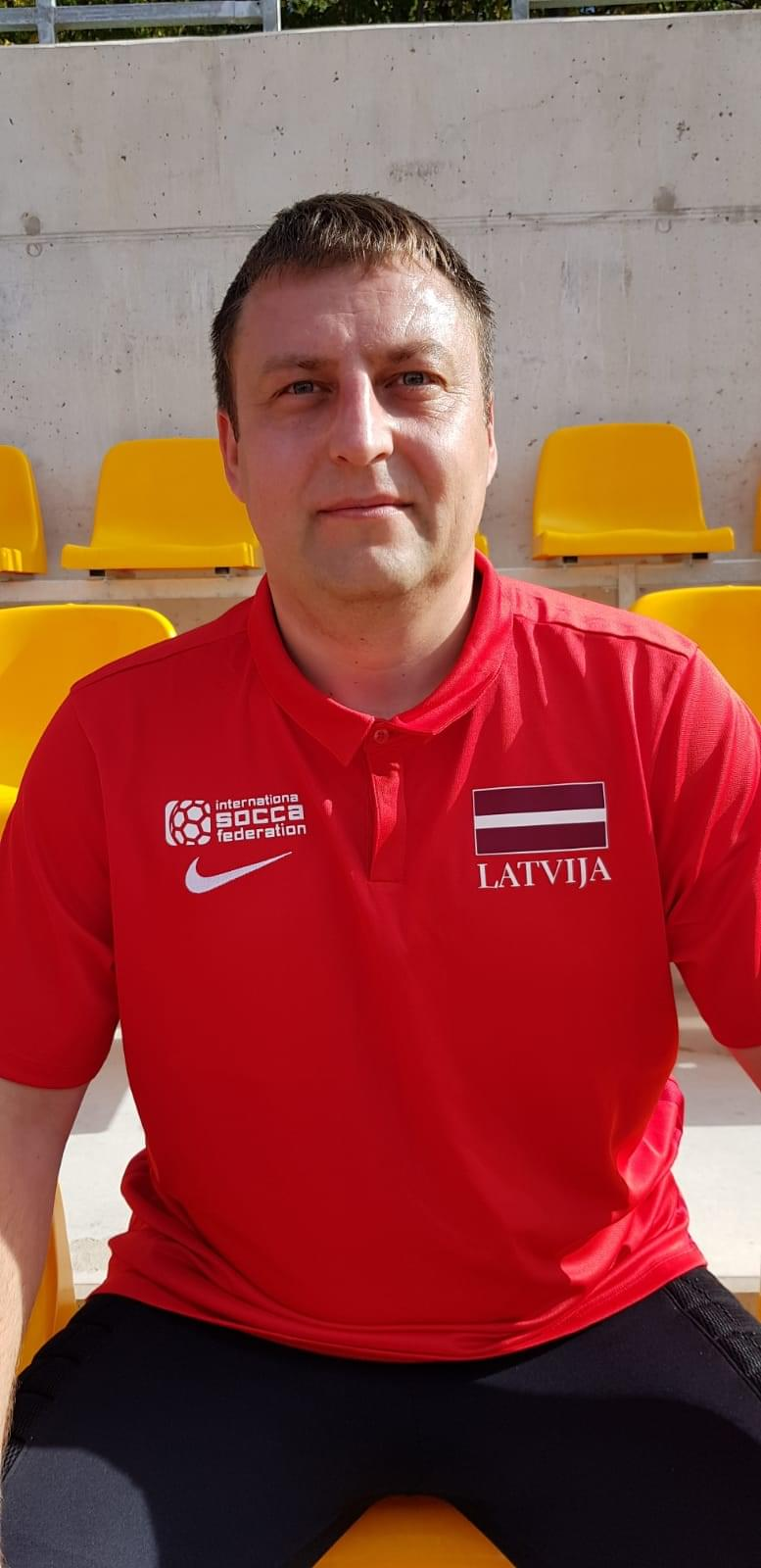 Dainis Naļivaiko