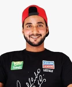 Sameer Ahmed