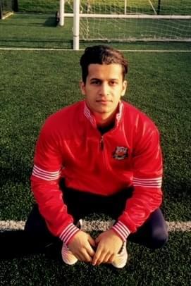Abdullah Moshin
