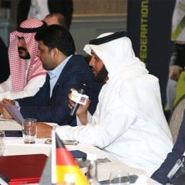 16 Saudi Arabia