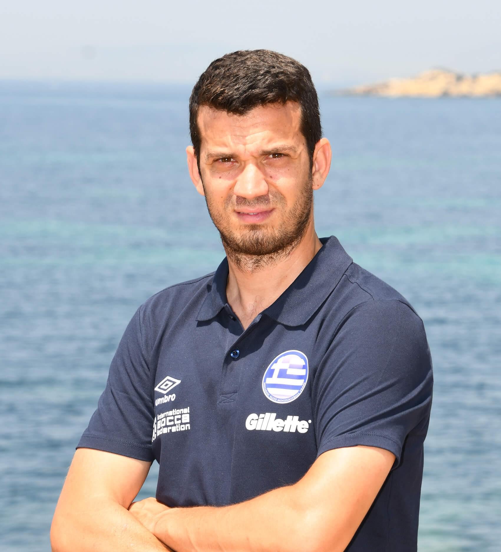 Giorgos Bastakis