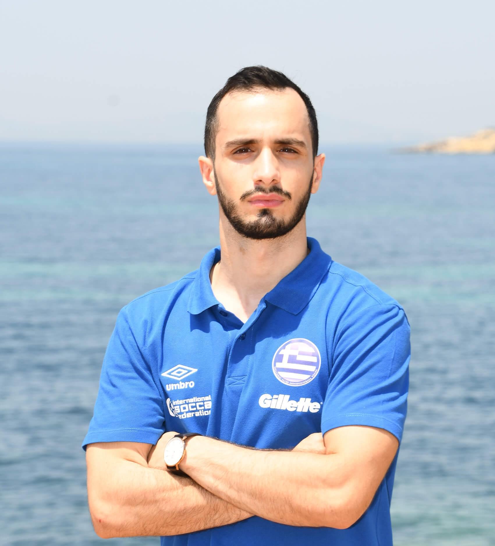 Aris Zachos