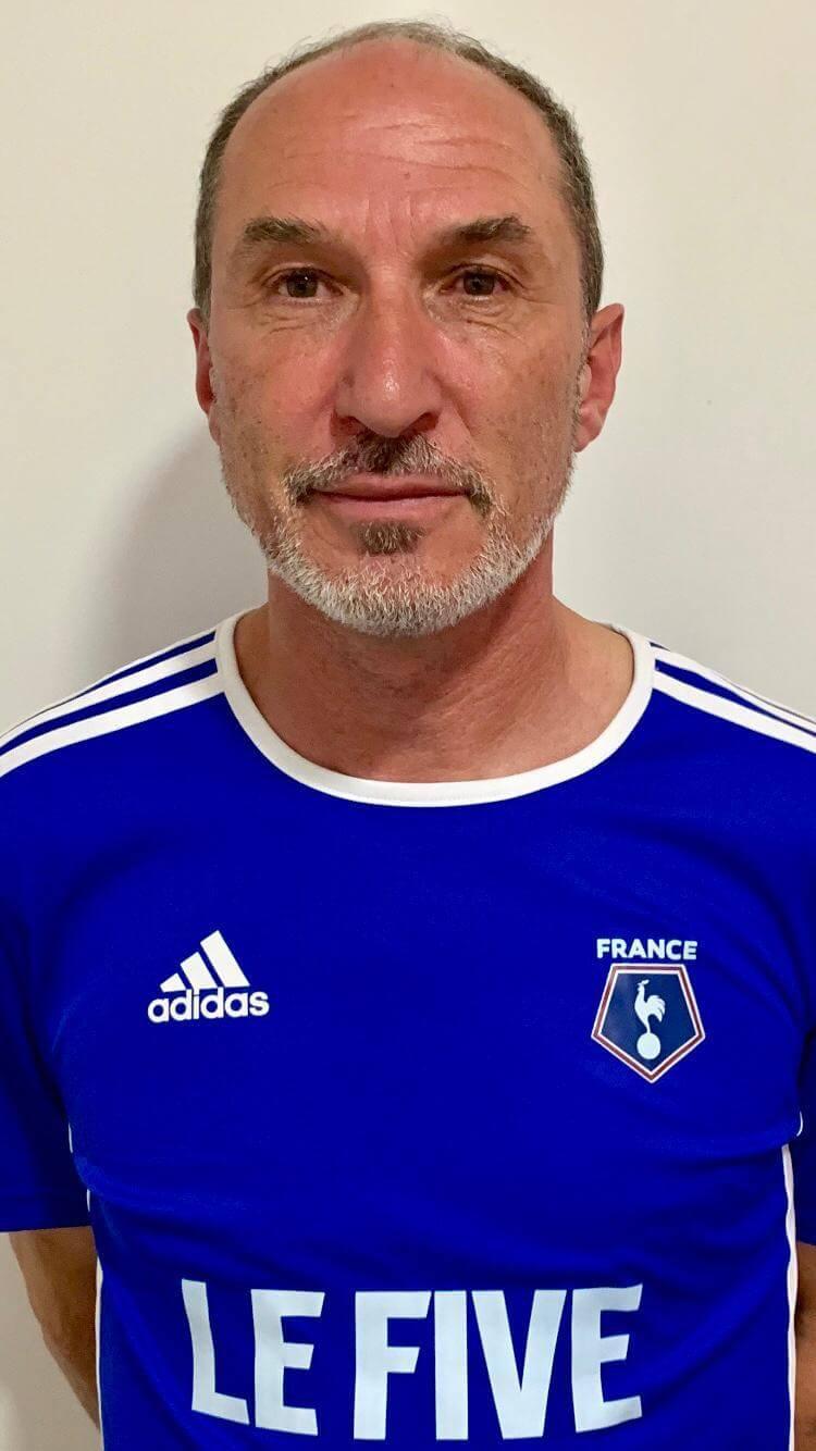 Olivier Labaig