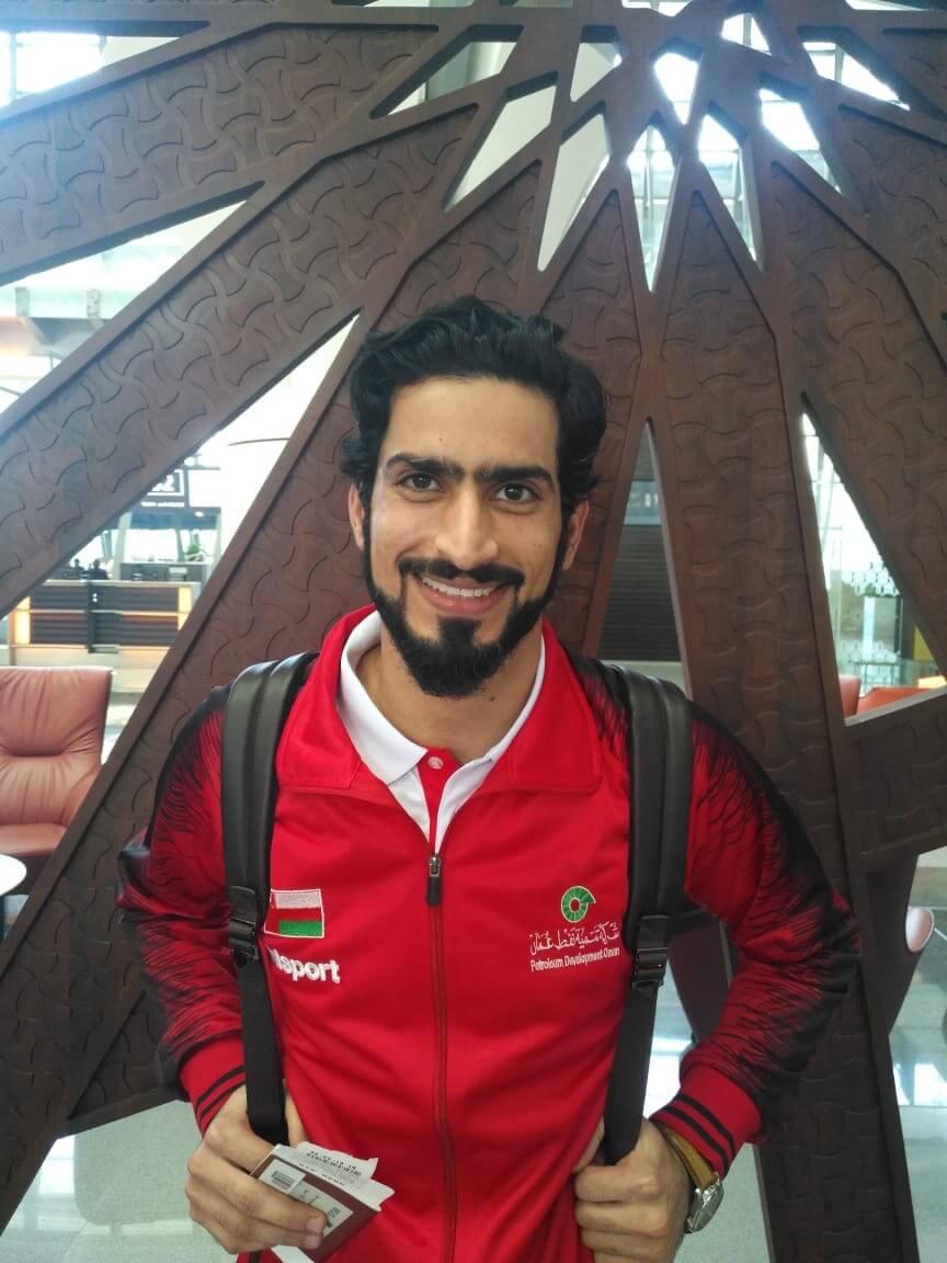 MOHSEN AL JAHWARI
