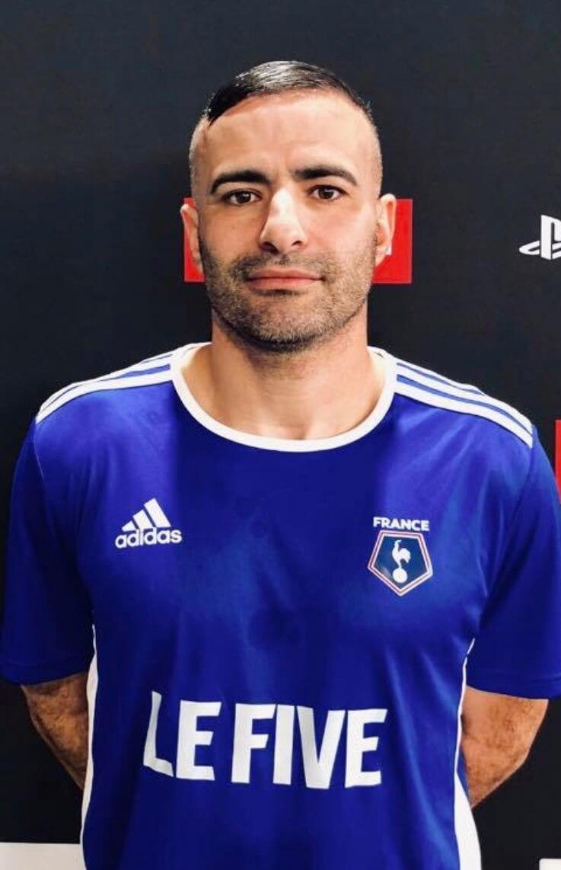 Omar Belbachir
