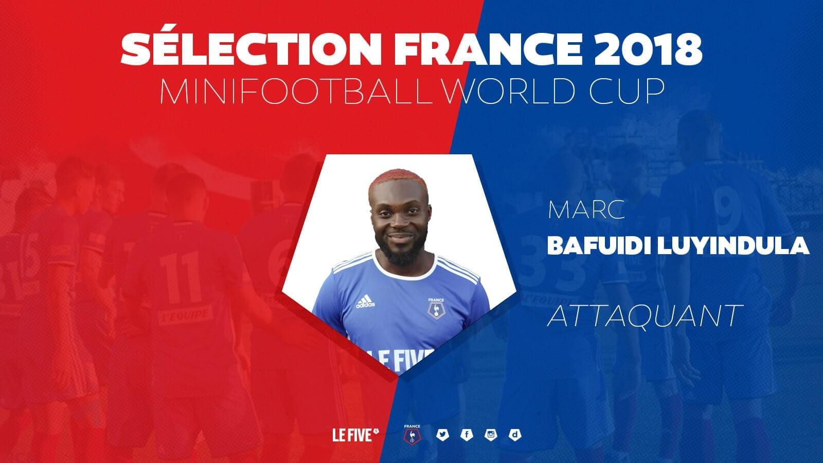 Marc Bafuidi Luyindula