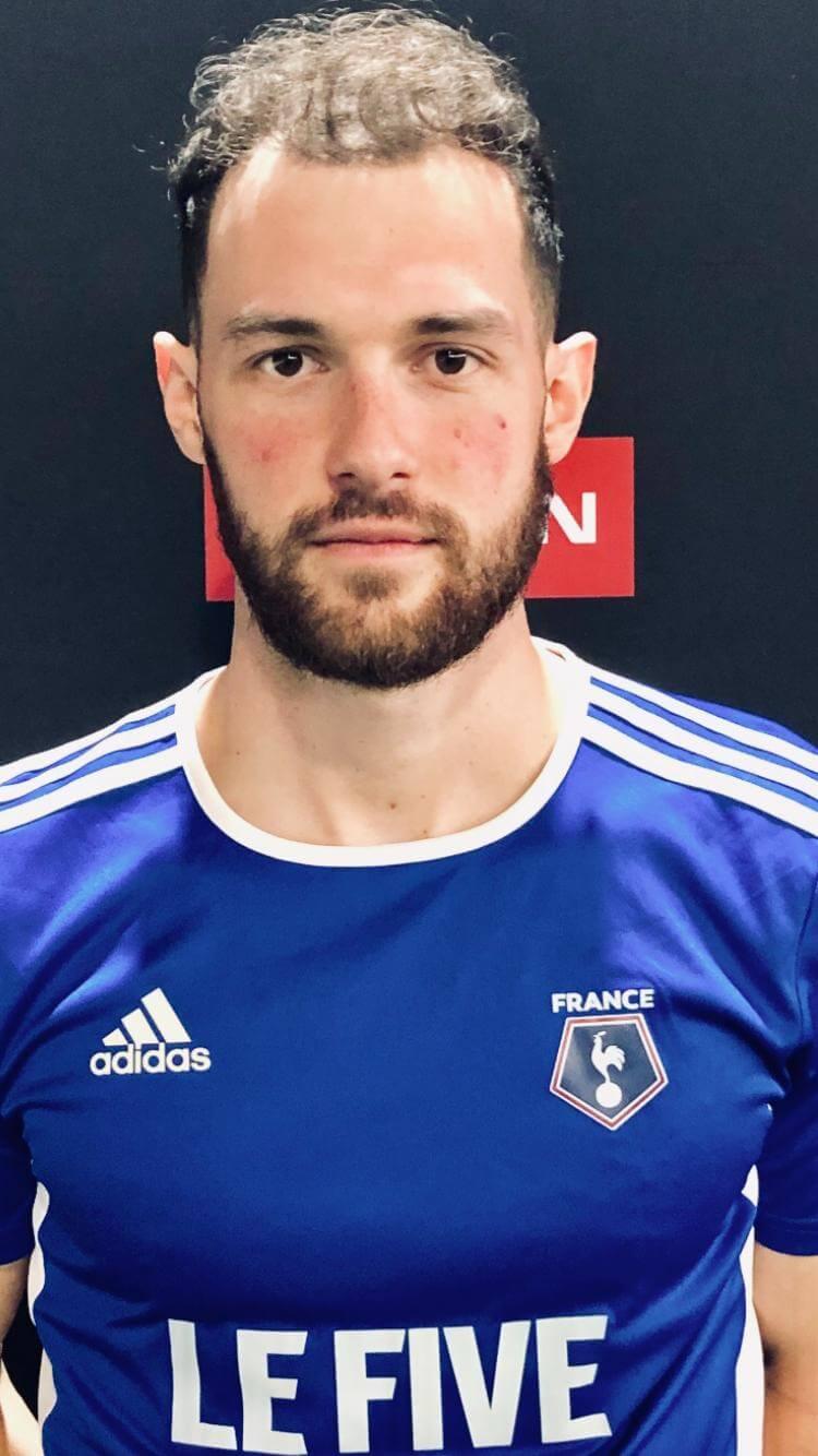 Romain Labaig