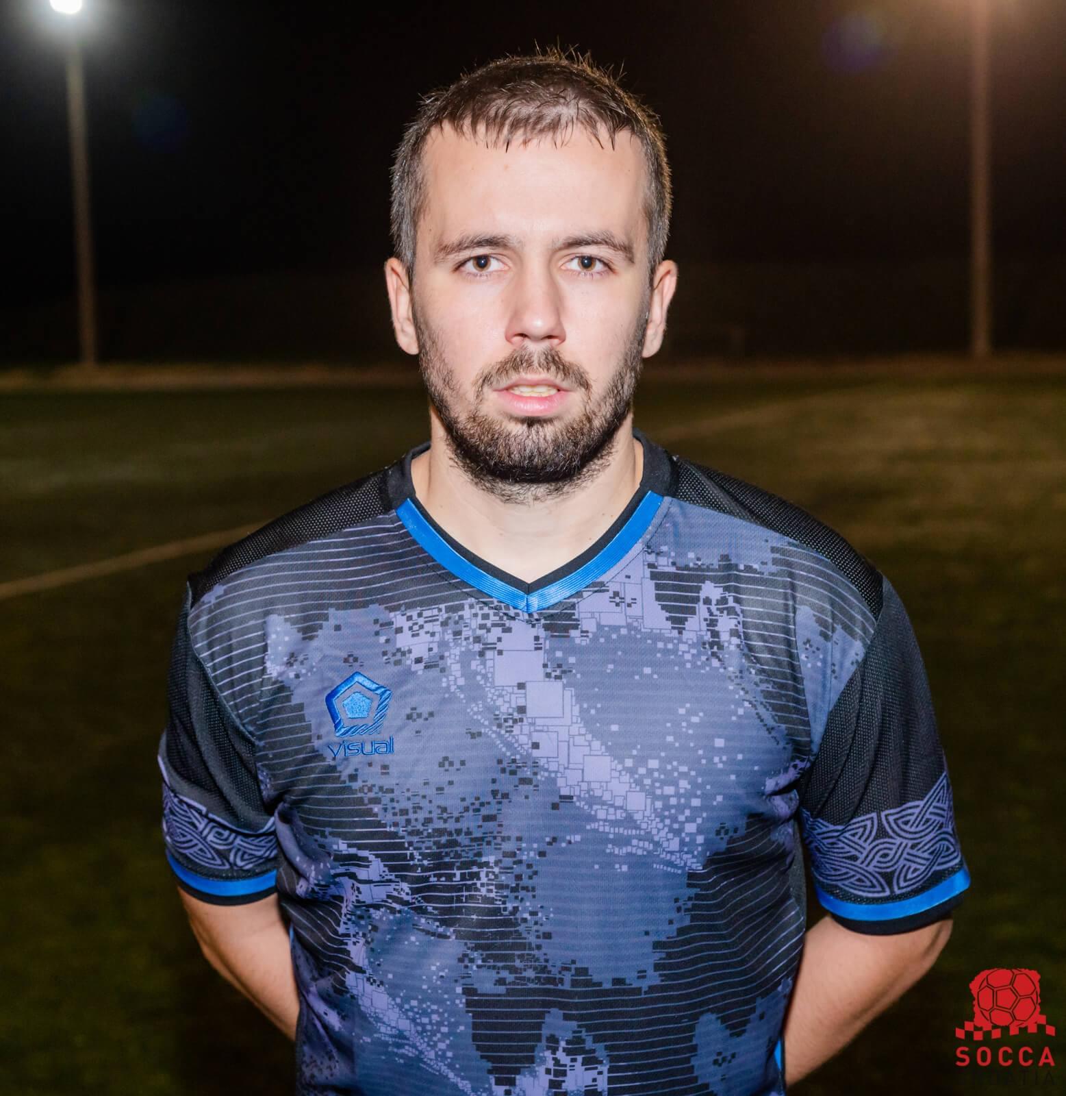 Karlo Stojić