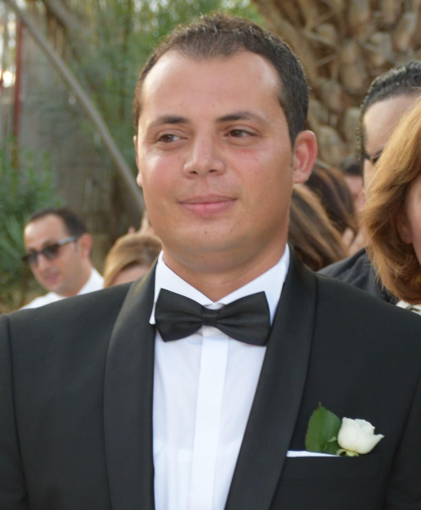Anis Chakroun