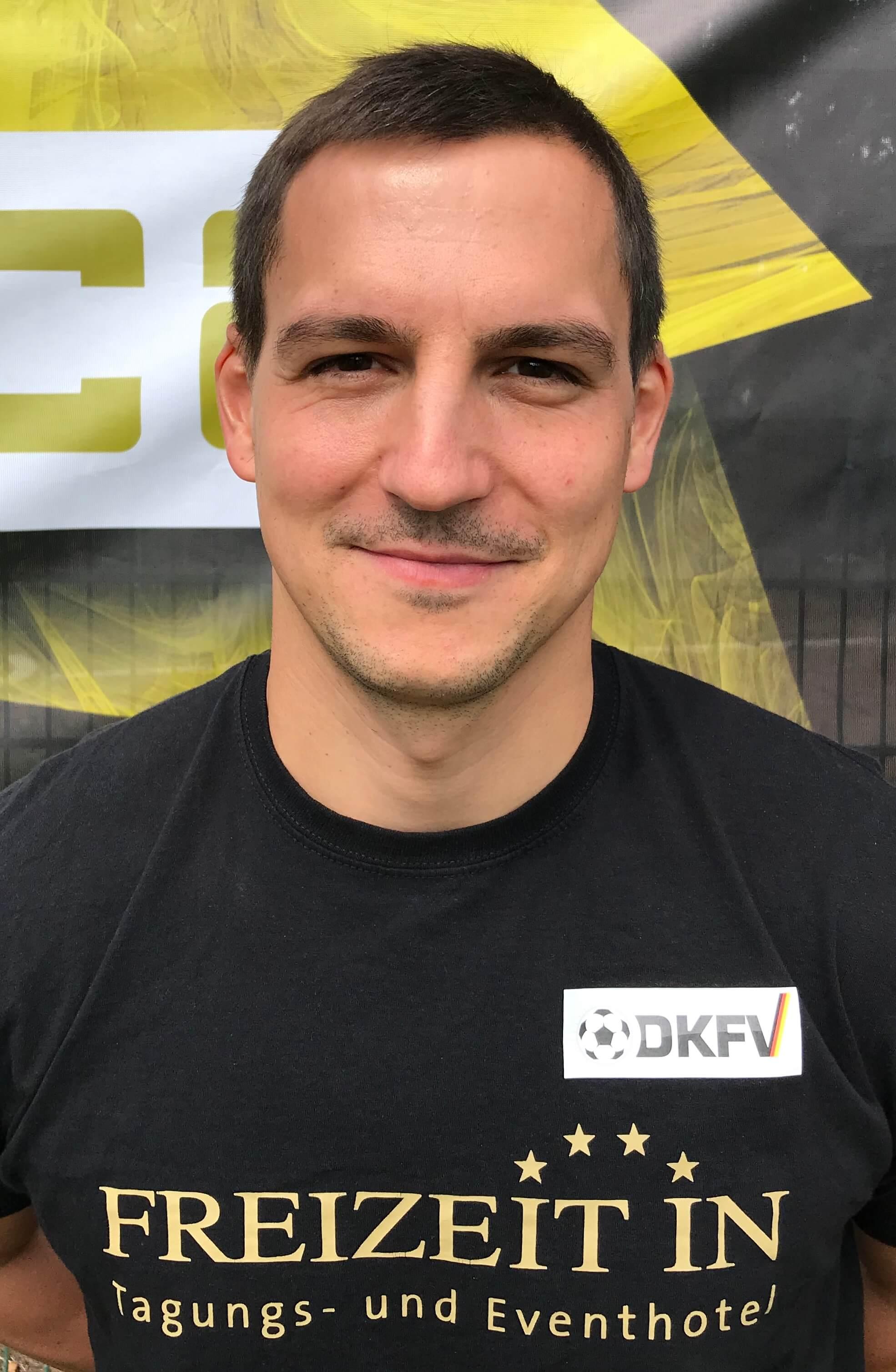 Malte Fröhlich