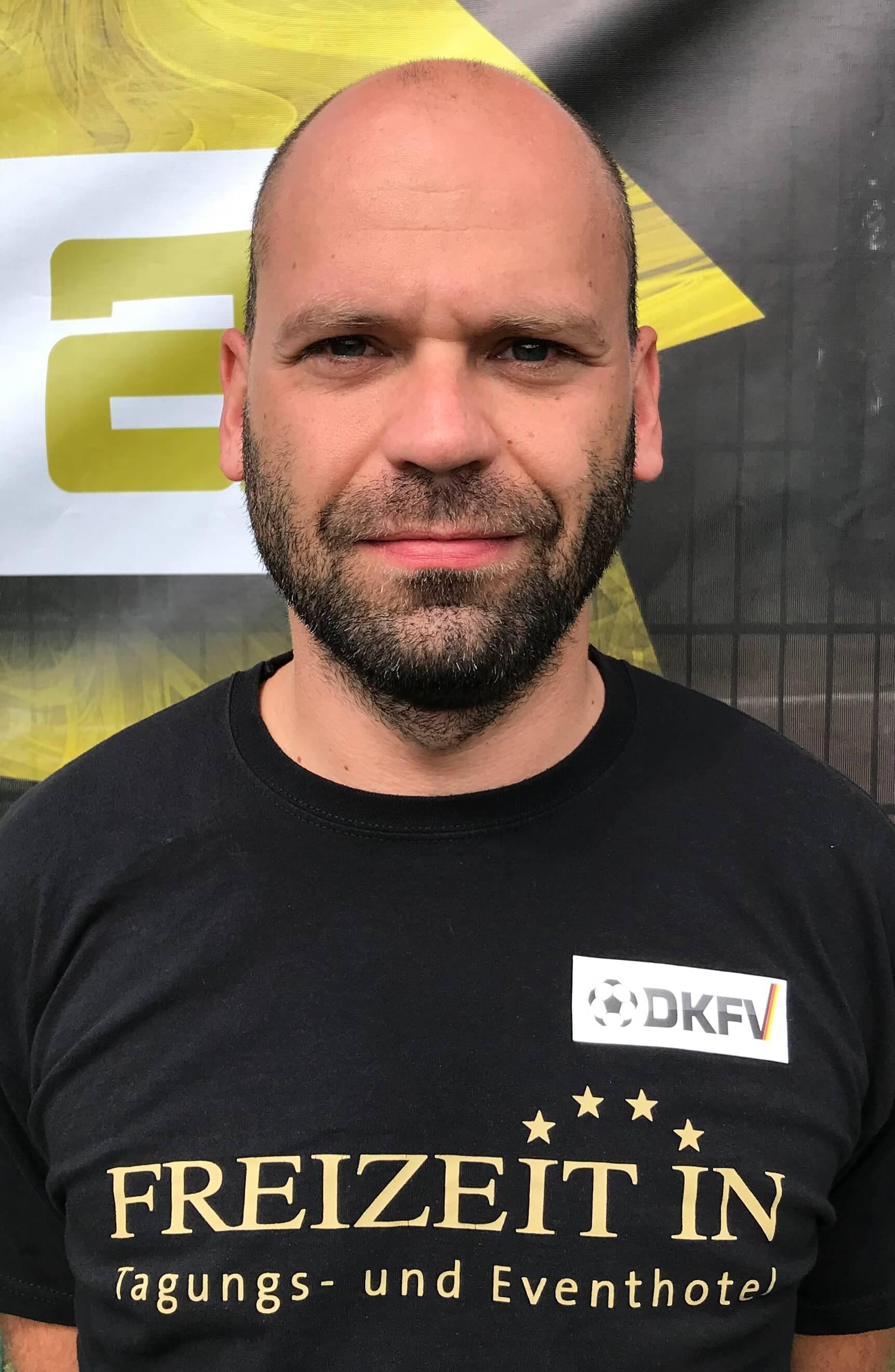 Sebastian Maak