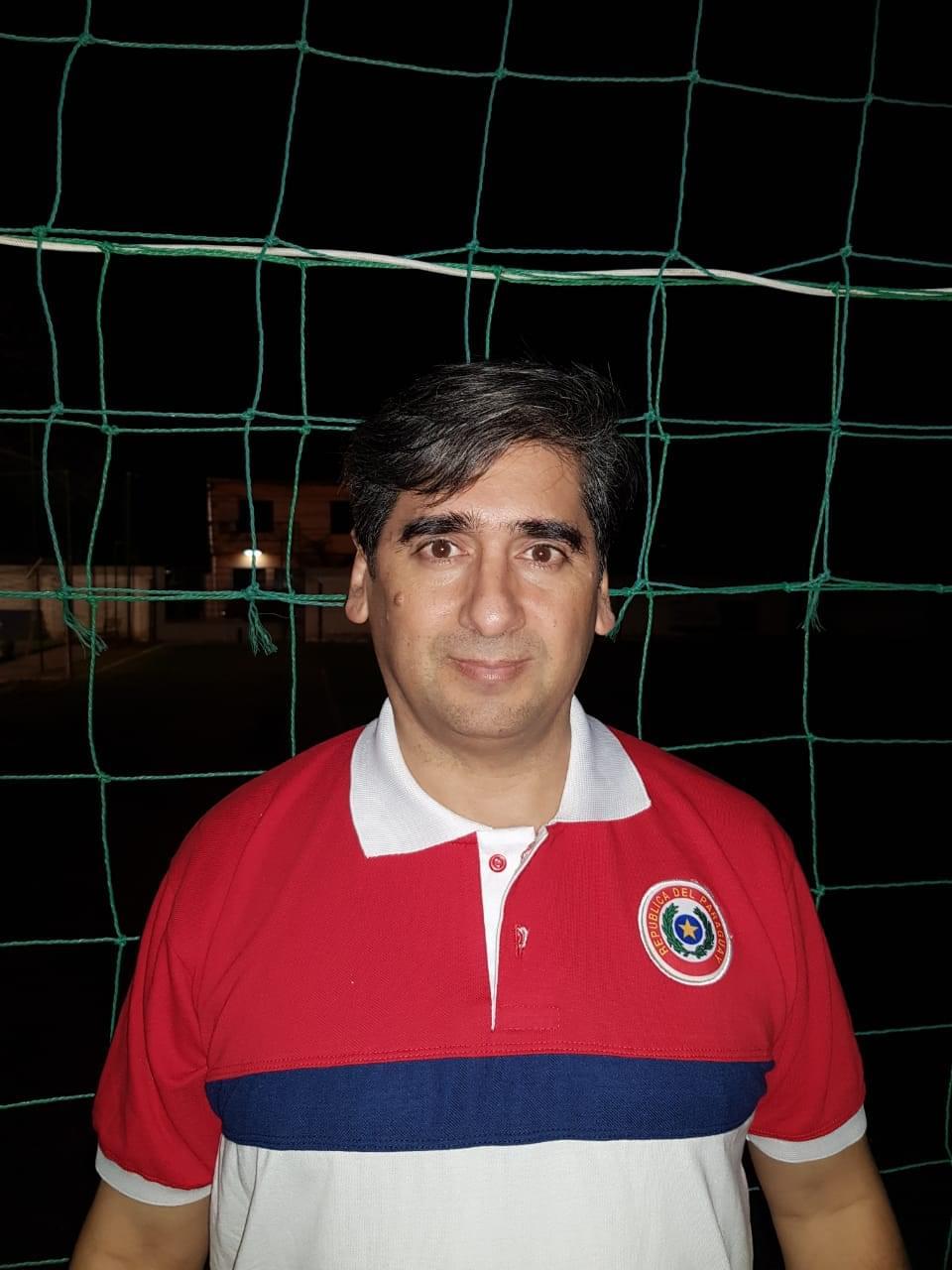 Hugo Ricardo Prieto Sosa