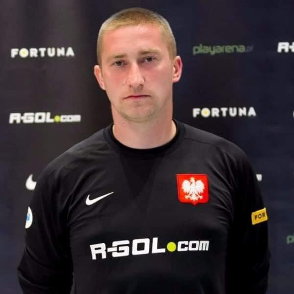 Norbert JENDRUCZEK