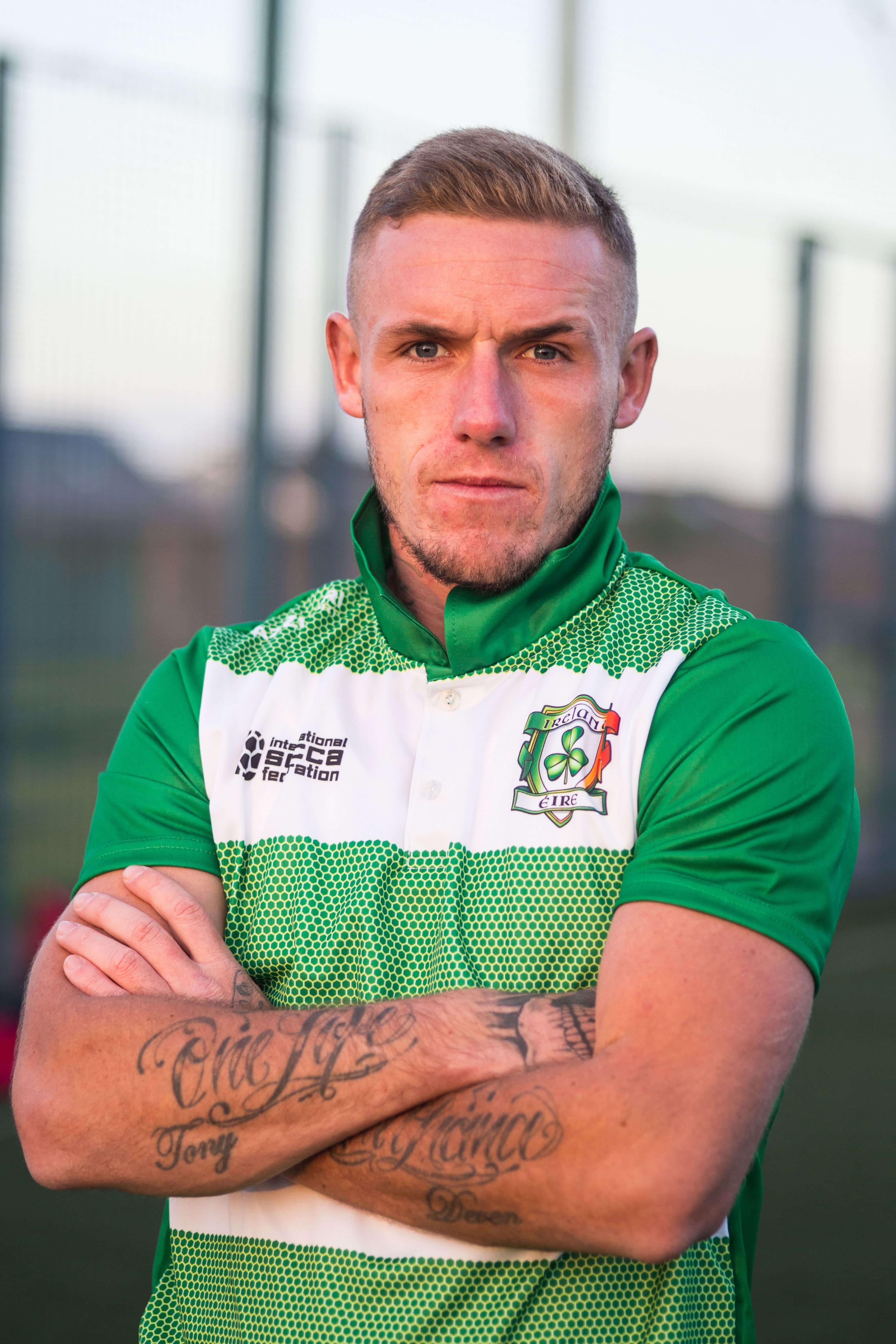 Wayne Doherty