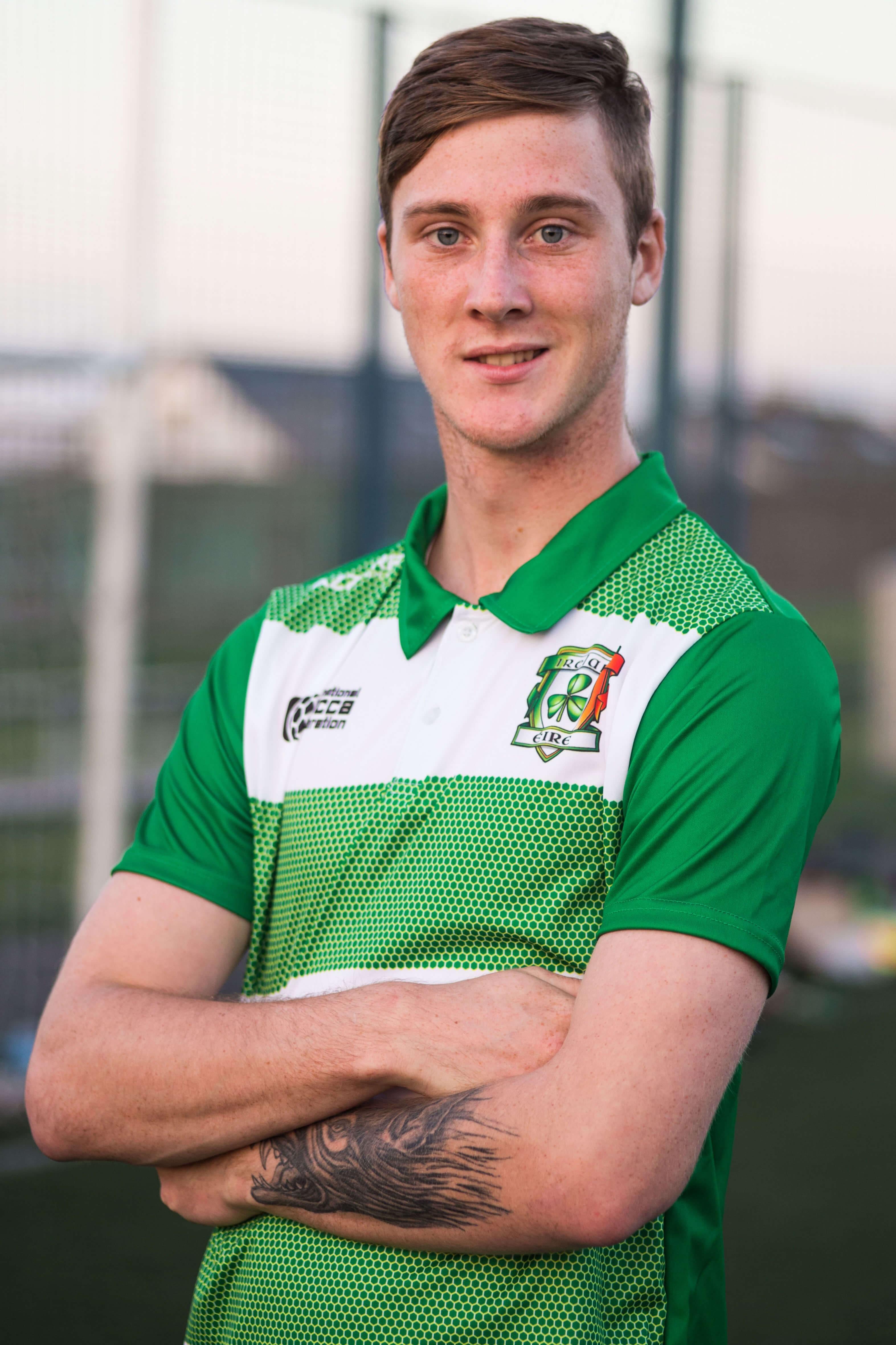 Ryan Delaney