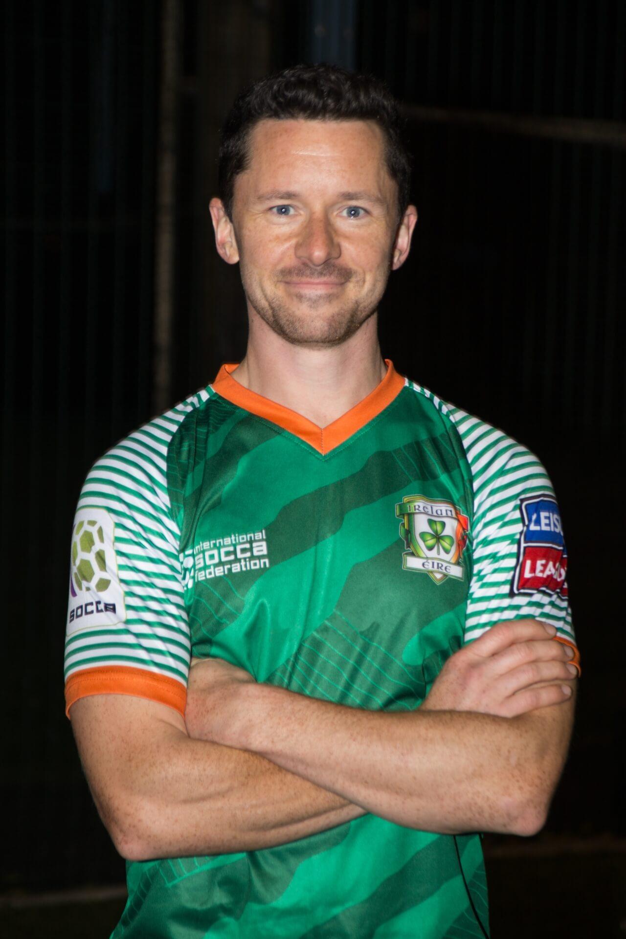 Jamesie Moriarty