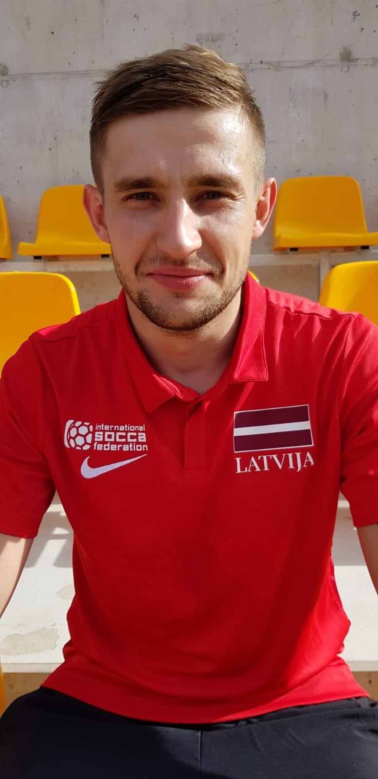 Andrejs Kondratjevs
