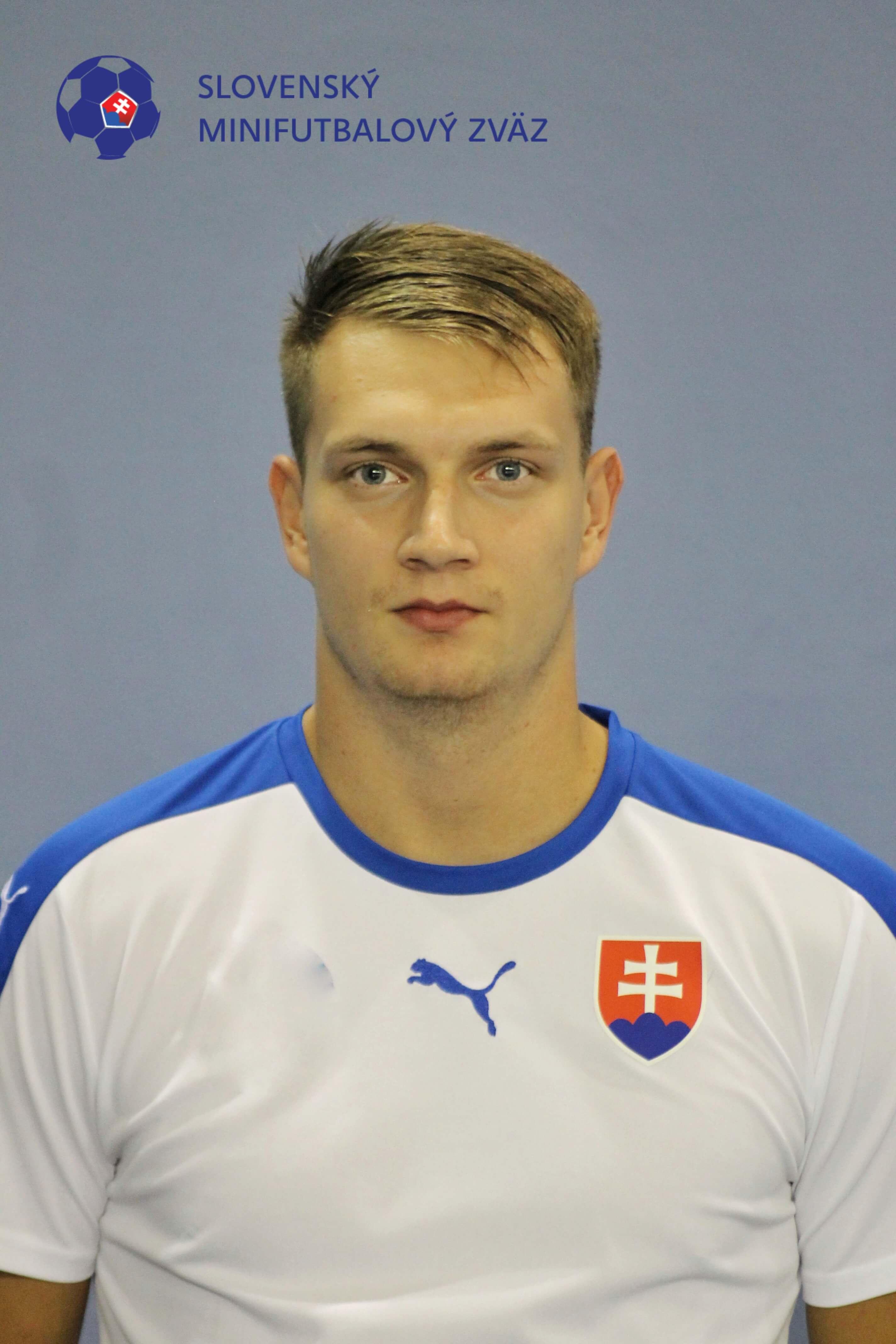 Michal Uhliarik