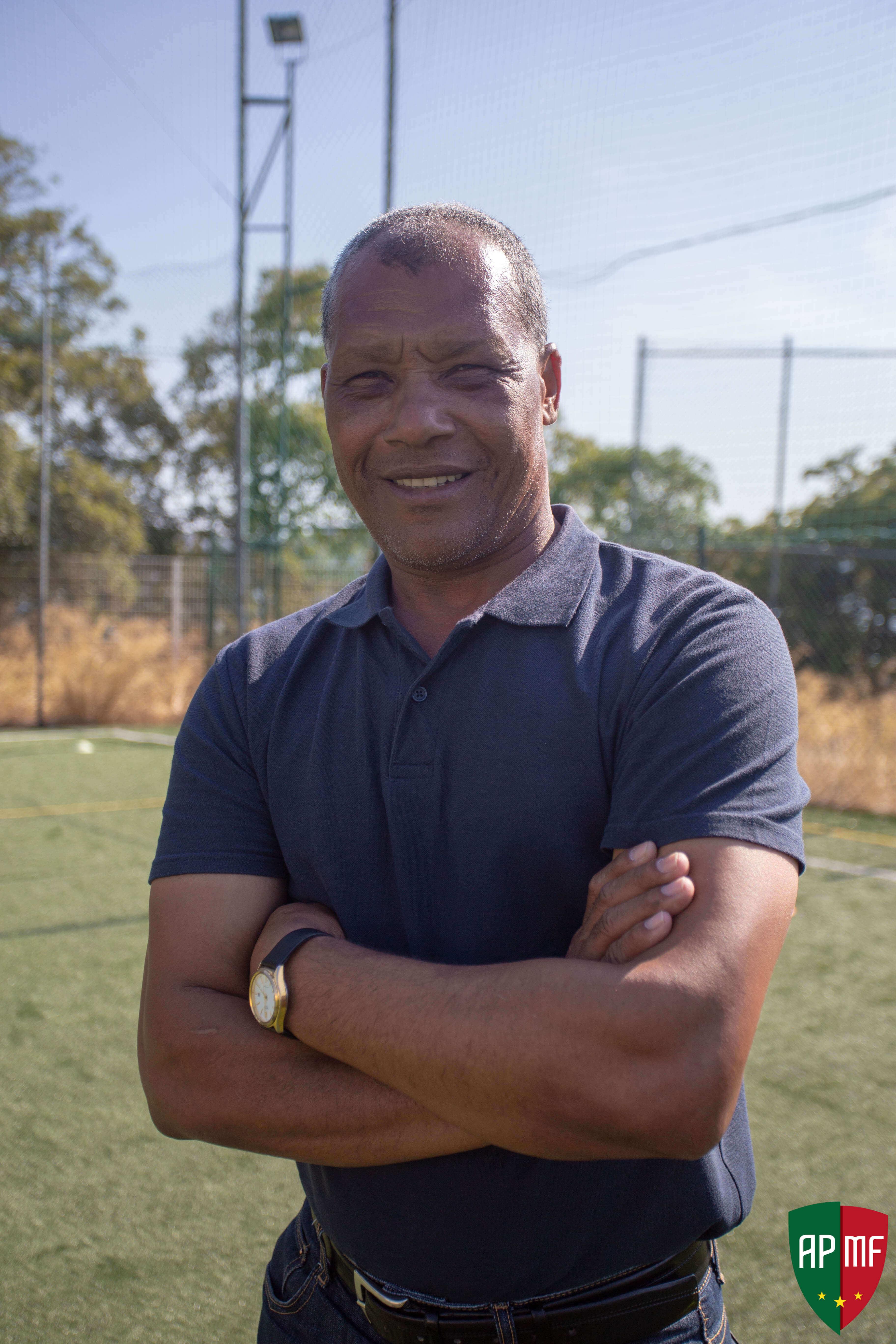 Miguel Fortes