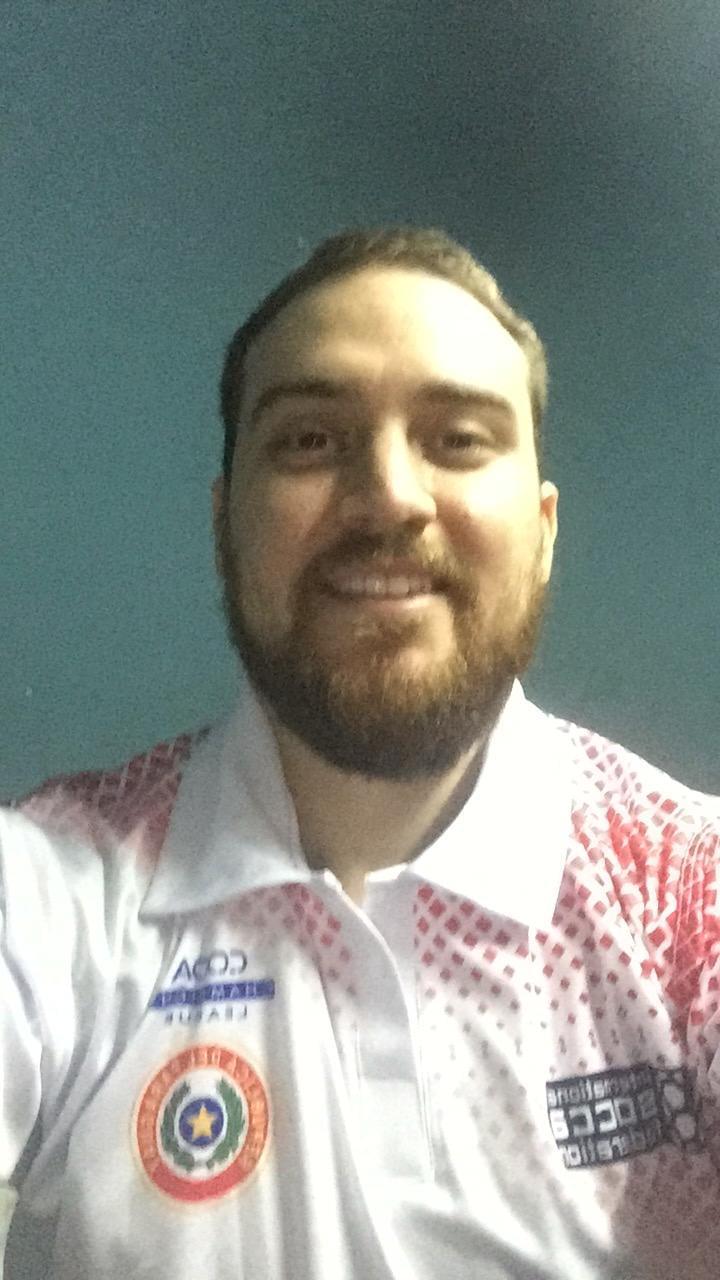 Raul Marcelo Vega Caballero