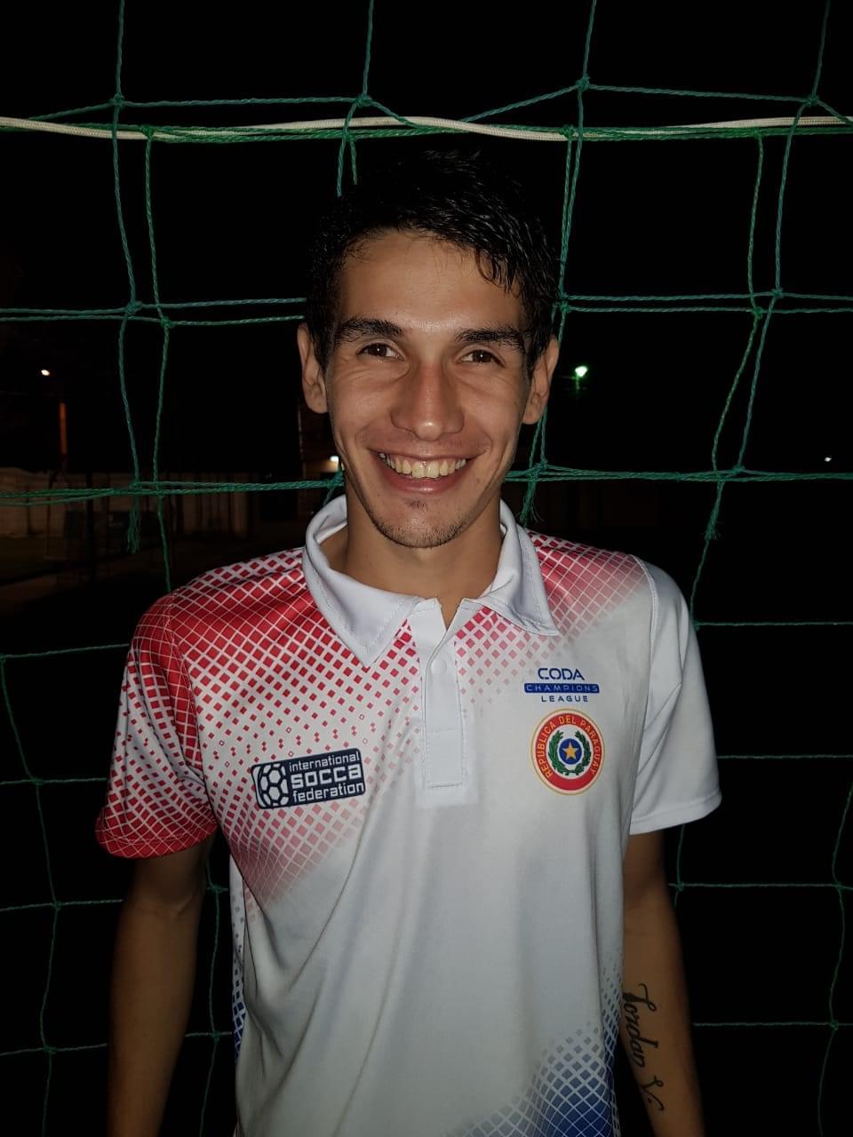 Ruben Antonio Aquino Sosa