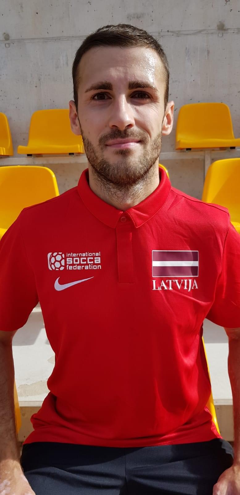 Andrejs Sitiks
