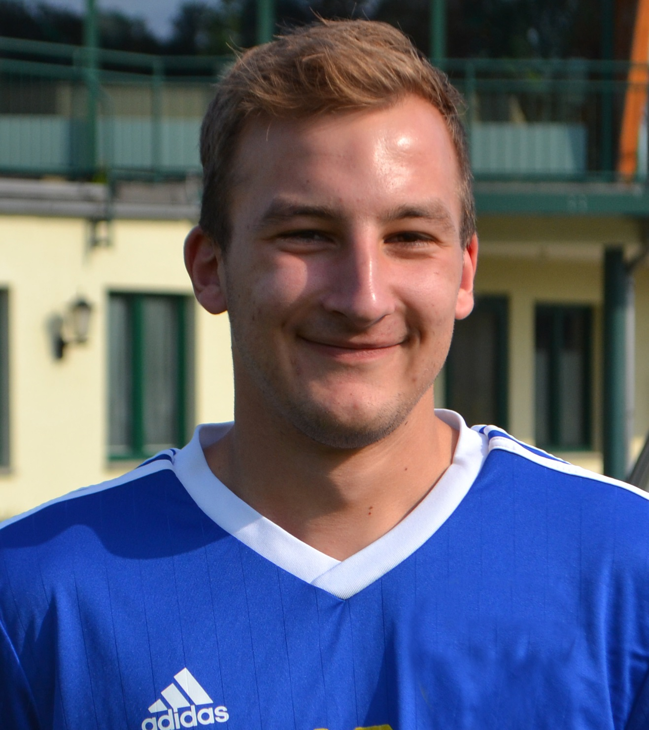 Nick Sitzenstock