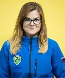 Simona Truden