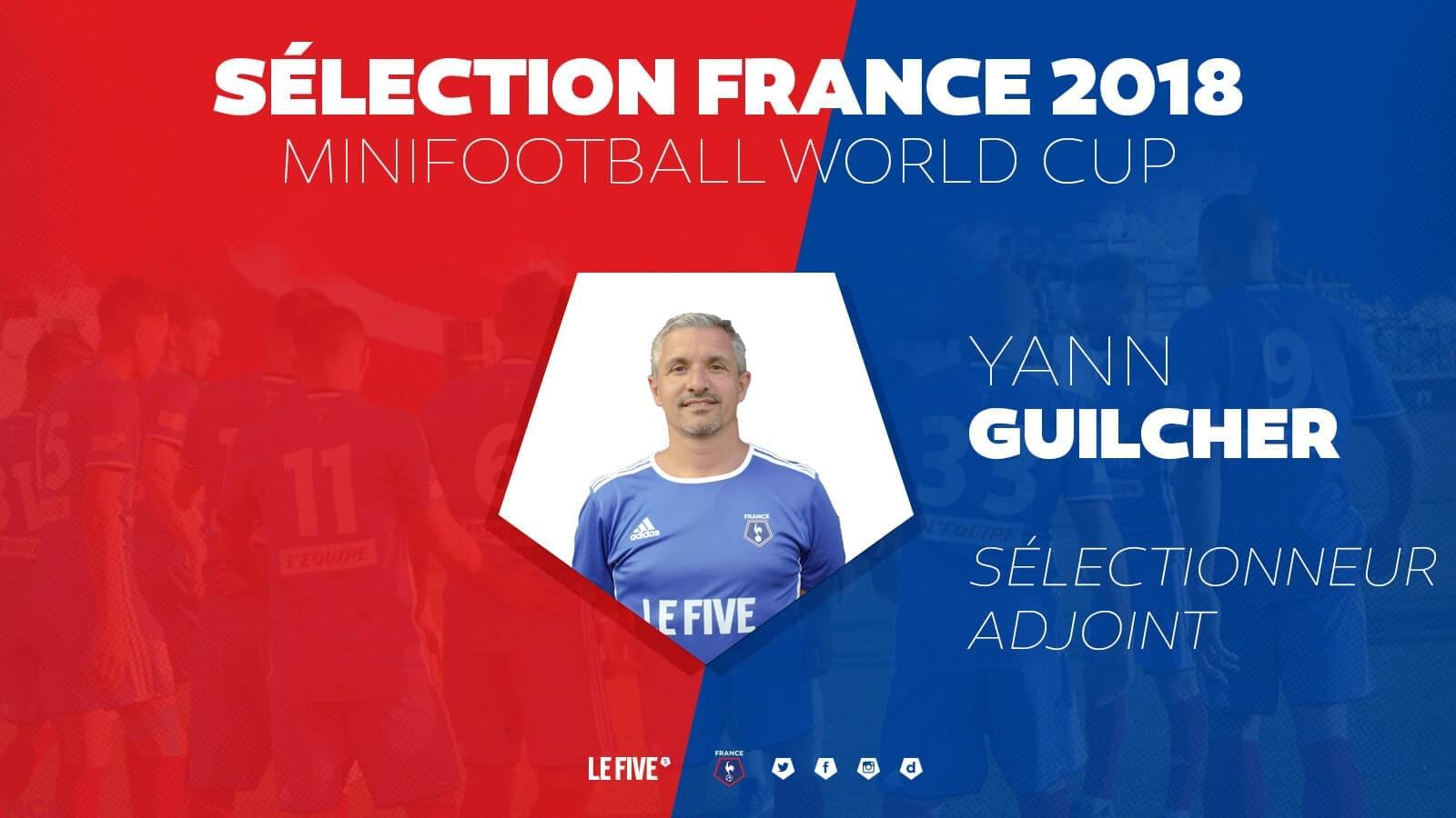 Yann Guilcher