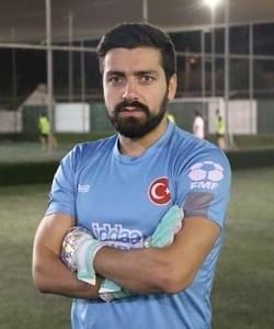 Ahmet Mert