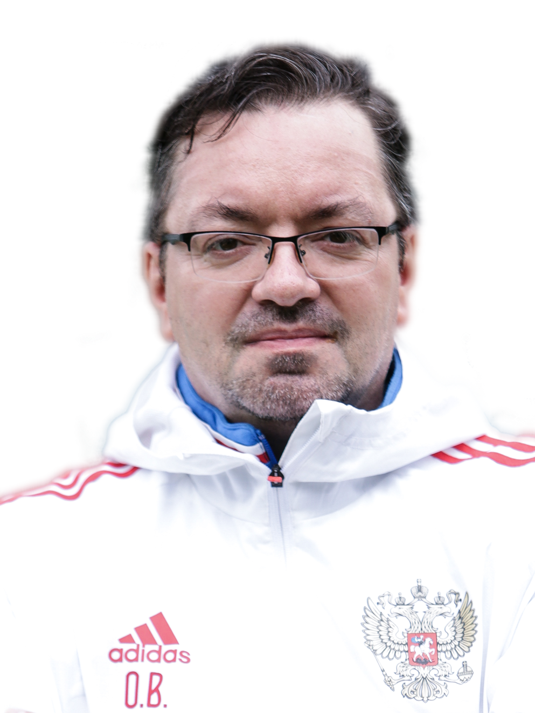 OLEG BALASHOV