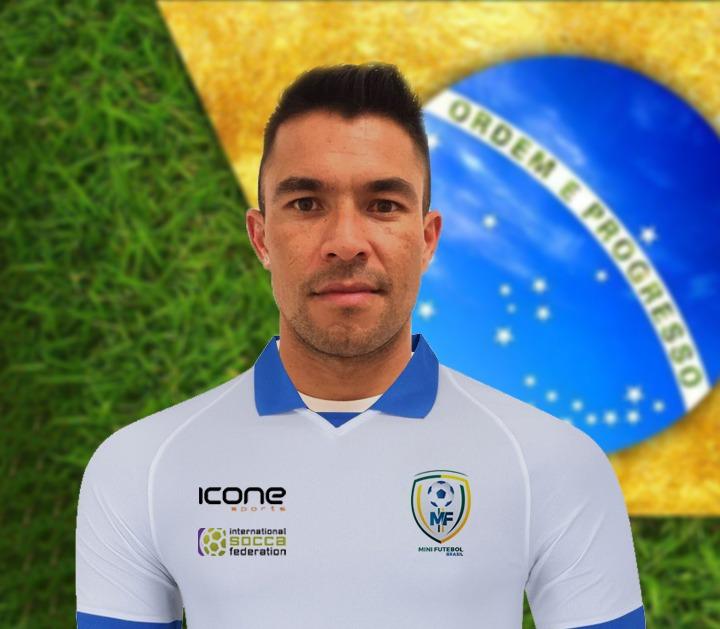 Fladilson Silva de Oliveira (PEL)