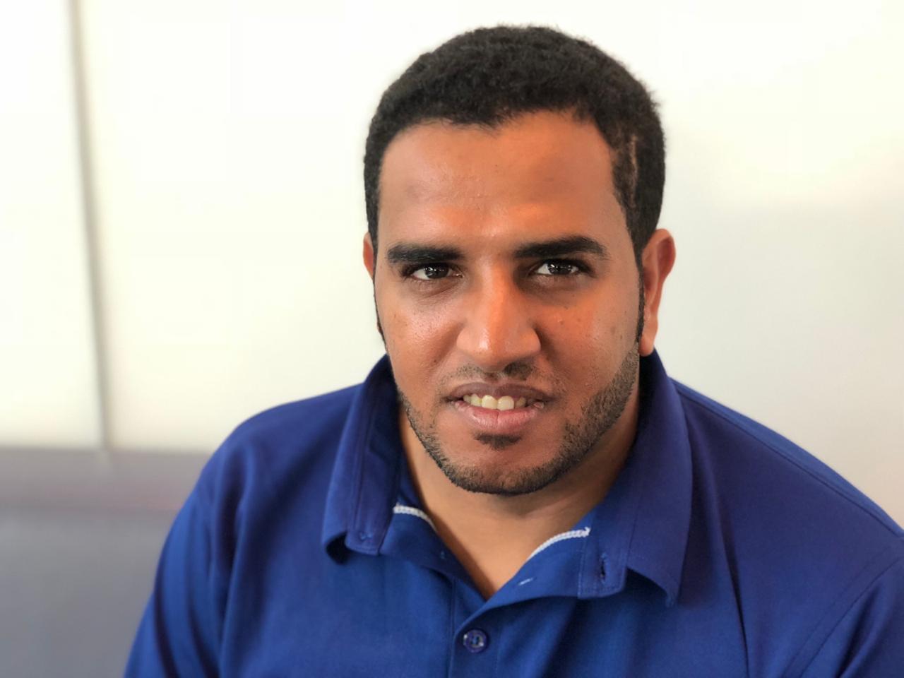 ABDULLAH AL SABAHI