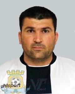 Mustafa Fahrisov Mehmedov