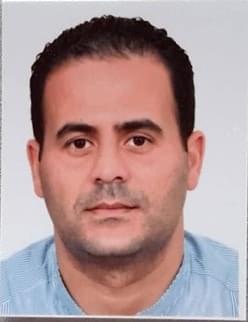Ahmed Saidani