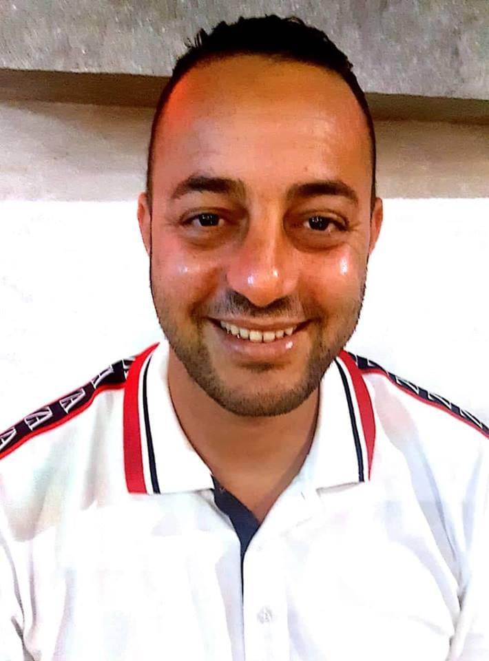 Oueslati Mounir