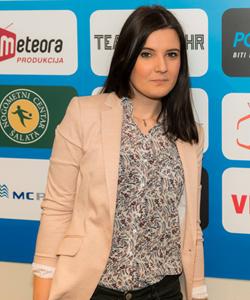 Ivana Keleš