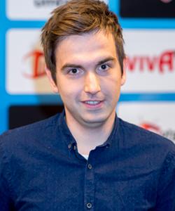 Dario Klepo