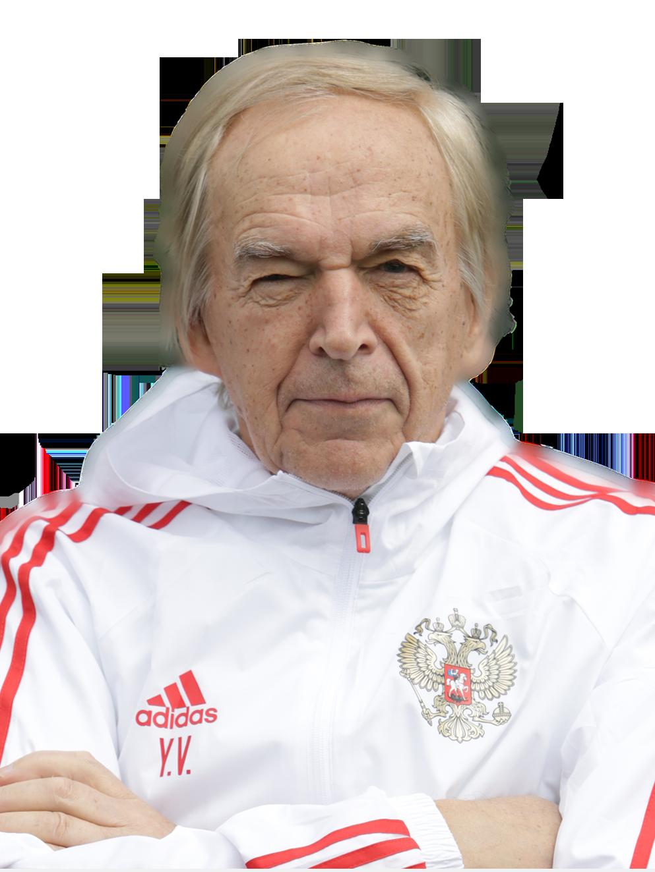 YURY VASILKOV
