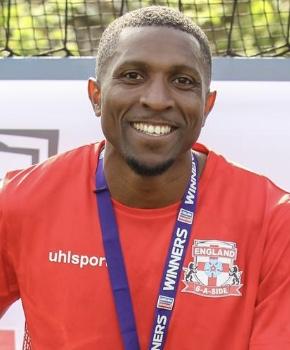 Tyrone Sterling