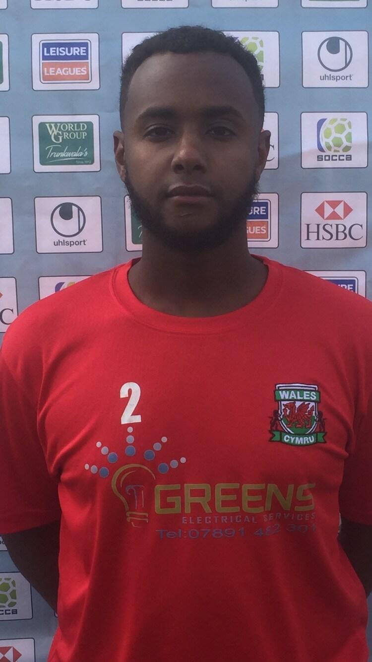 Abdi Hakeem Farah