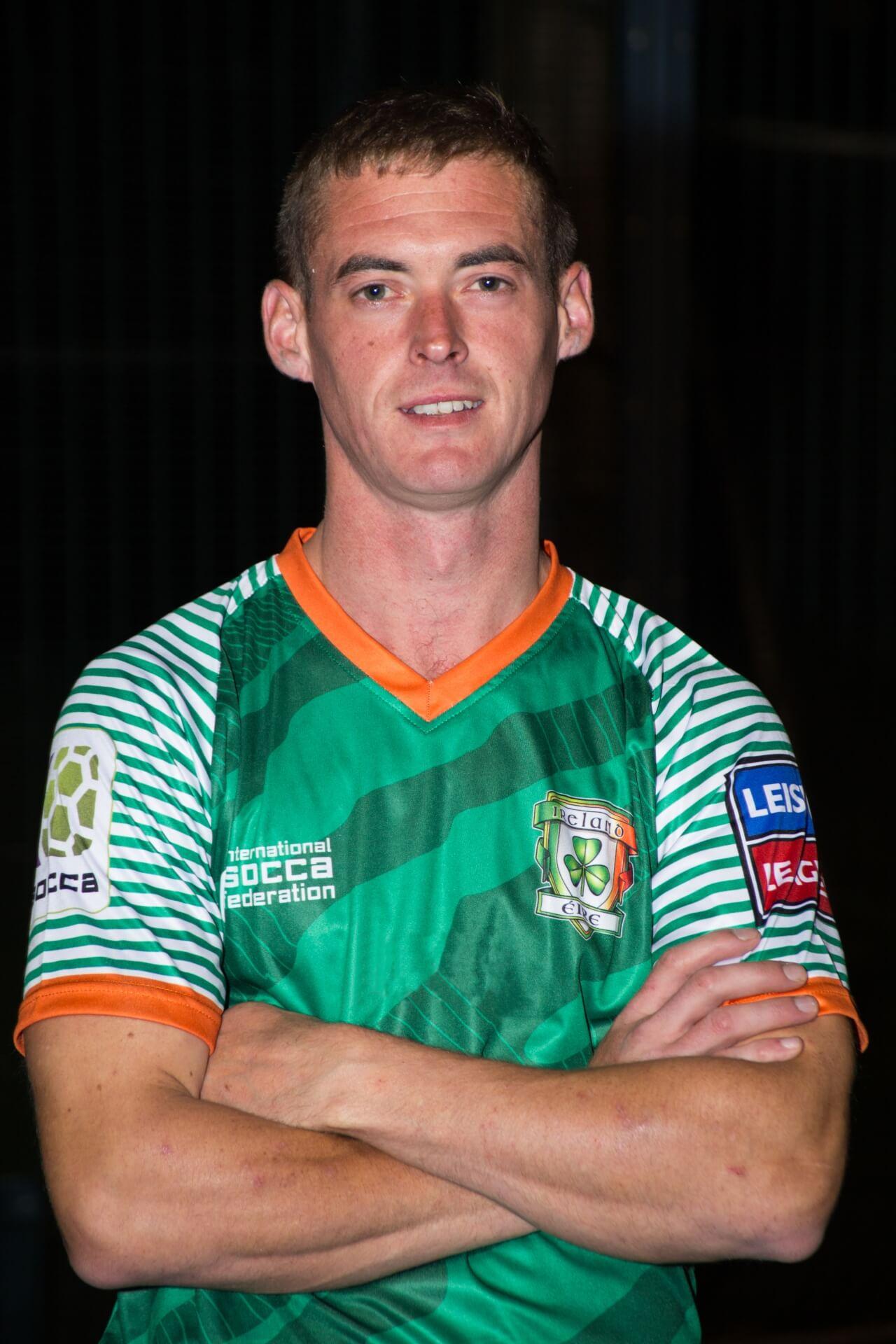 Bryan O'Mahony