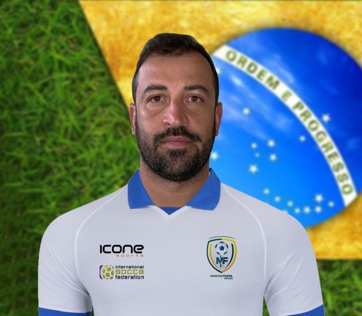 Bernardo Fernandes Santos - Tainha