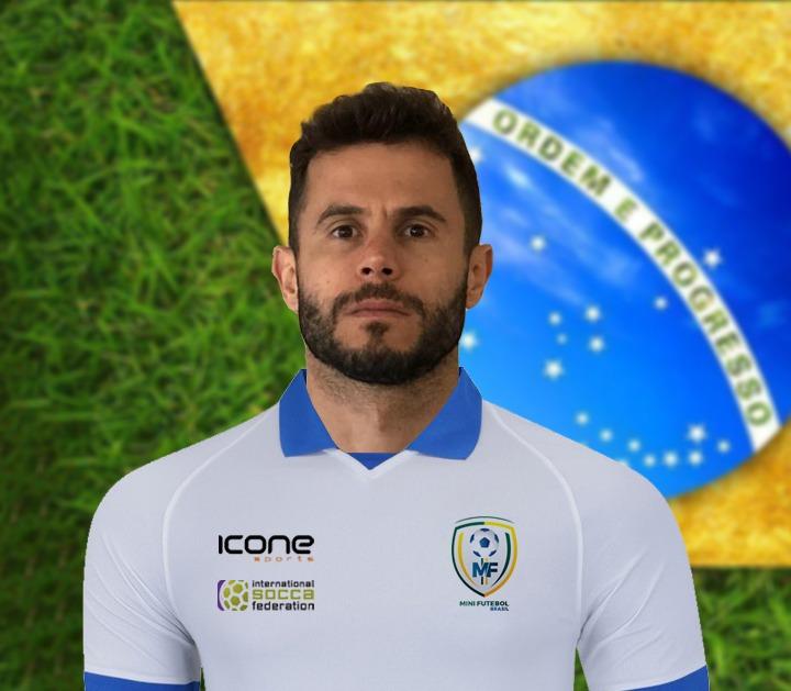 Fabio José Vieira