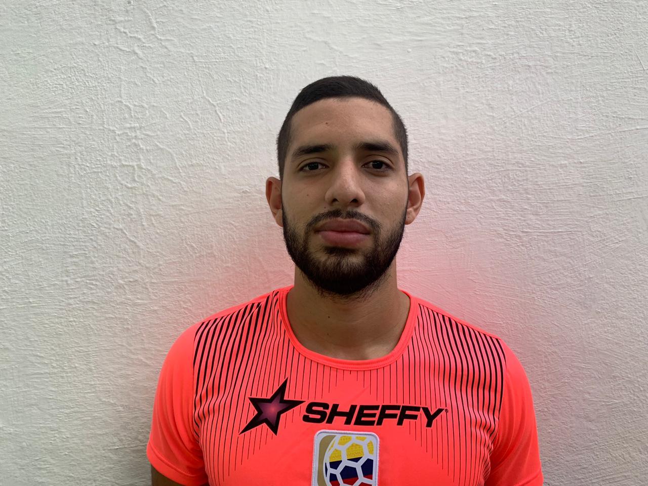 Omar Andres Arrieta De La Hoz